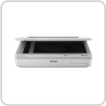 Epson WorkForce DS-50000 Drivers