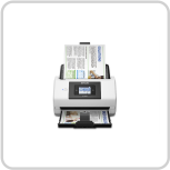 Epson WorkForce DS-780N Drivers