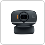 Logitech B525 HD Webcam Software