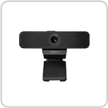 Logitech C925e Webcam Software