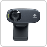 Logitech HD Webcam C310 Software