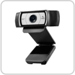 Logitech Pro Webcam Software