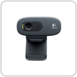 Logitech Webcam C260 Software