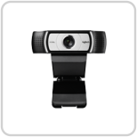 Logitech Webcam C930e Software