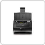 Epson WorkForce Pro GT-S80 Drivers