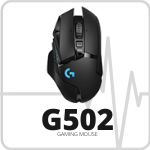 Logitech G502 Gaming Software Download, Drivers, for Windows 10, 8, 7, Mac