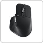 Logitech MX Master 3 Wireless Driver, Software, Manual, Setup Download for Windows 10, 8, 7, macOS