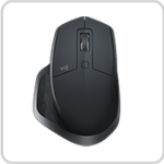 Logitech MX Master 2S Driver, Software, Manual, Download