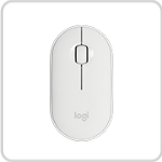 Logitech Pebble i345 Driver, Software, Manual, Download